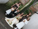 Wedding party