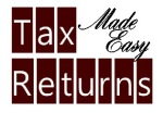 Tax Returns Made Easy logo